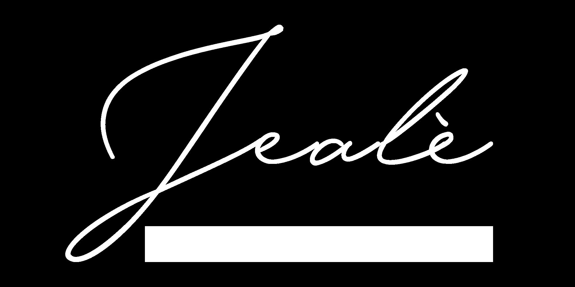 Jealè